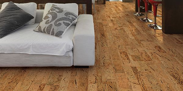 Cork Flooring Sale